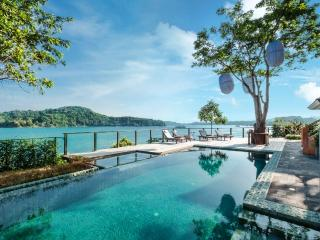 Unique Waterfront Villa ! - Chalong vacation rentals