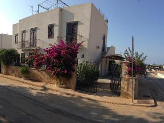 Nice House with A/C and Balcony - San Vito lo Capo vacation rentals