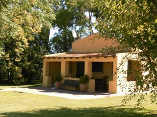 Excelent cottage in San Antonio de Areco - San Antonio de Areco vacation rentals
