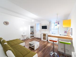 Modern and new apartment in the center of Zagreb , on British square - Sveta Nedelja vacation rentals