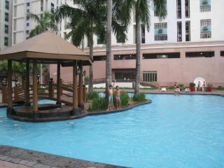 A classy  2 BR  Condo in the heart of Metro Manila - Manila vacation rentals