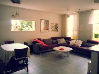 Sweet & cozy apt- grate location, Ideal for family - Netanya vacation rentals