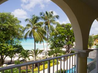 NEW Luxury Condo on Dover Beach,  Sapphire Beach - Dover vacation rentals