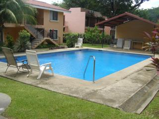 Beachside  Condo  Near  Downtown   Coco with pool - Playas del Coco vacation rentals