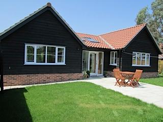 Suffolk Cottage 2 - Suffolk Cottages 1&2 - Aldeburgh - rentals