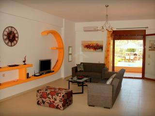 Beautiful Rethymnon vacation Villa with A/C - Rethymnon vacation rentals