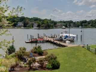 Beautifully water front Contemporary Home in Bay Ridge, Annapolis - Tilghman vacation rentals