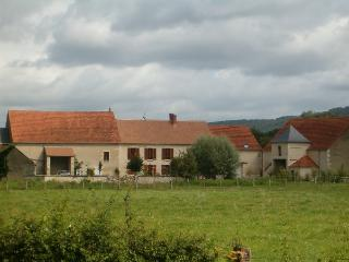 DOMAINE DE BRAMEPAIN CHAMBRES D'HOTES/BED AND BREAKFAST - Busserolles vacation rentals