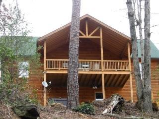 Creek Retreat 4 - Toccoa vacation rentals