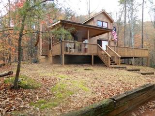 Eagles Nest - Sautee Nacoochee vacation rentals