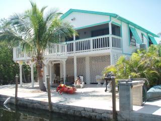 Captain Rons Tropical Vacation Hideaway - Big Pine Key vacation rentals