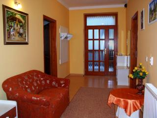 Studio apartment in the Villa Julia - Heviz vacation rentals