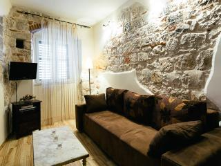 Marul apartment in heart of Split - Split-Dalmatia County vacation rentals