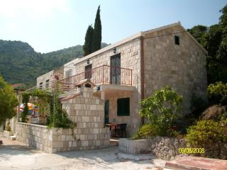 FAMILY HOUSE FRANA MLJET - Sobra vacation rentals