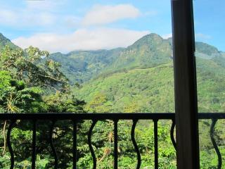 The Orchard Mountain View Retreat - Escazu vacation rentals