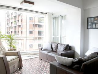 Cozy 2 Bedroom Apartment in Pinheiros - State of Sao Paulo vacation rentals