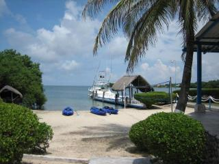 Beautiful 6 Cabins Island on the Rosario Islands - Islas de Rosario vacation rentals