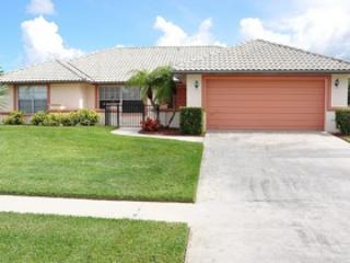 Welcome to 1268 Balboa - Balboa Ct. - BALB1268 - Immaculate Waterfront Home! - Marco Island - rentals