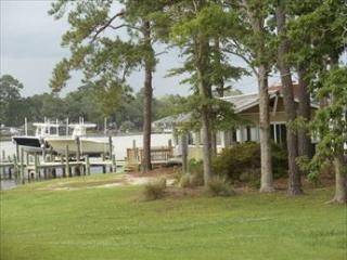Cribbs Cove Cottage 117701 - New Bern vacation rentals