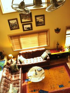 Downtown, Modern and 1500 sq ft. Big Frisco Home - Frisco vacation rentals