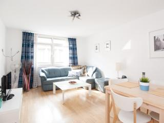 Vienna-very good easily accessible flat, WIFI free - Vienna vacation rentals