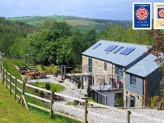 Well Cottage - luxury holiday cottage in Cornwall - Looe vacation rentals