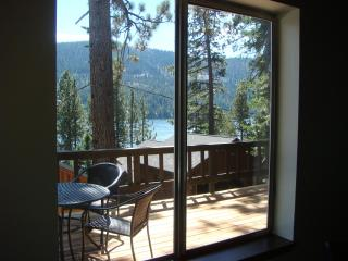 Charming Donner Lake Cabin with Lake View - Truckee vacation rentals