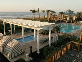 Comfortable Villa with Deck and Internet Access - Hilton Head vacation rentals