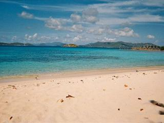 Beautiful Sapphire Beach - St Thomas' Best - East End vacation rentals