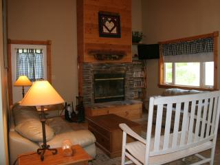 3 Bdrm/3 Full Baths, Sleeps 10, WiFi, Hot Tub - Lead vacation rentals