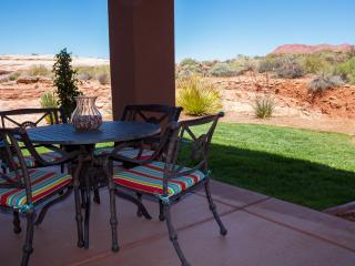 Incredible Views Private Yard Immaculate Gated Entrada 2 BD/2 BA Home Garage - Saint George vacation rentals