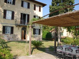 Al Fanucchi - Capannori vacation rentals