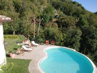 Lovely Villa with Internet Access and Dishwasher - Capezzano Pianore vacation rentals