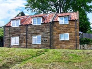 CHRISTMAS COTTAGE, pet-friendly stone cottage with woodburner, village setting in Glaisdale Ref 26993 - Glaisdale vacation rentals