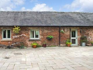 TULIP all ground floor, luxury accommodation in Turnditch Ref 27754 - Derbyshire vacation rentals