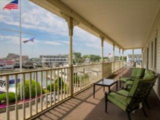 South Jersey Marina DOG FRIENDLY 117760 - Cape May Point vacation rentals