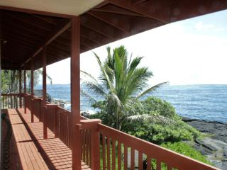 Beautiful 2 bedroom House in Pahoa - Pahoa vacation rentals