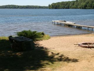 Nice 2 bedroom Cabin in Three Lakes - Three Lakes vacation rentals