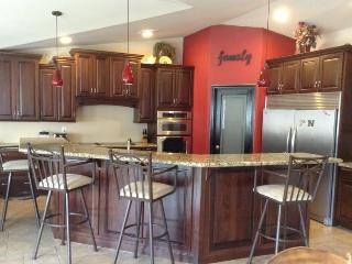 Perfect House with Internet Access and Central Heating - Henderson vacation rentals