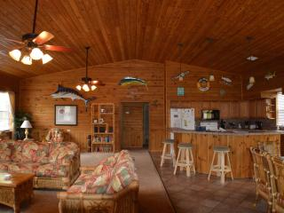 Bright House with Deck and Grill - Big Pine Key vacation rentals