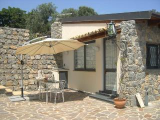 Bright Villa with Cleaning Service and Outdoor Dining Area - Palermo vacation rentals