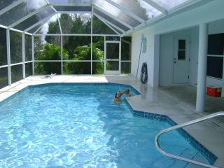 Private Pool Home Fort Myers area - Lehigh Acres vacation rentals