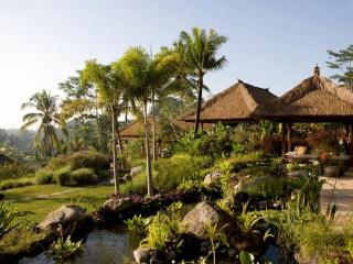 Villa Bayad, Stunning,luxurious,private 4 bedrooms villa - Ubud vacation rentals