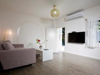 Neve tzedek Boutique Resort Apt near Beach B - Tel Aviv vacation rentals