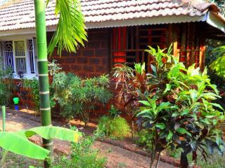 Cottage London 4 along Coconut & Banana Tree's - Gokarna vacation rentals