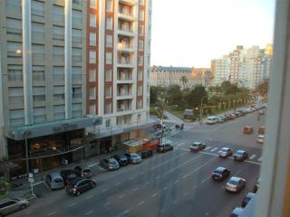 2 bedroom Plaza Colon, recycling -18- - Mar del Plata vacation rentals