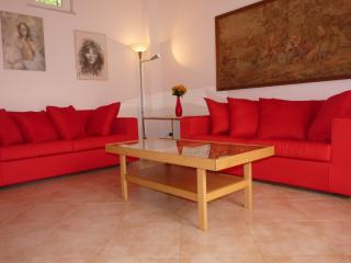 italian riviera appartment in villa - Rapallo vacation rentals