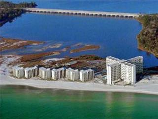 Awesome Ten Mile Views,directly On The Beach - Panama City Beach vacation rentals