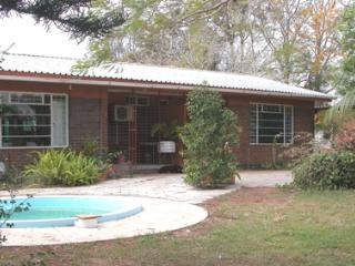 Nice House with A/C and Television - Hluhluwe vacation rentals