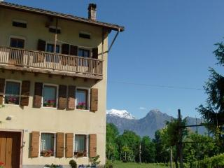 B&B Panorama a Feltre (BL) Italy - Feltre vacation rentals
